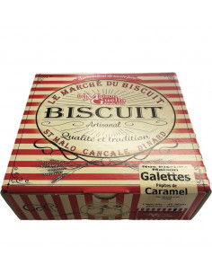 La Galette au Caramel au...